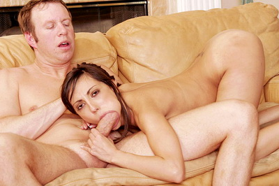 Lela Star and Mark Wood